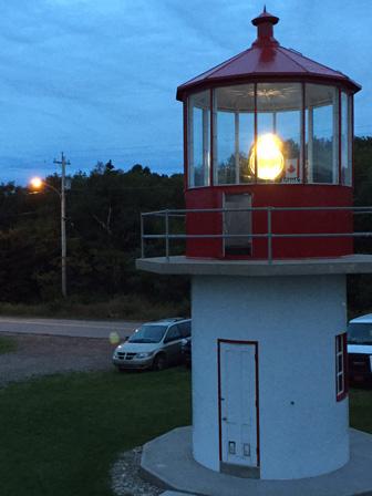 St.Paul Island Lighthouse