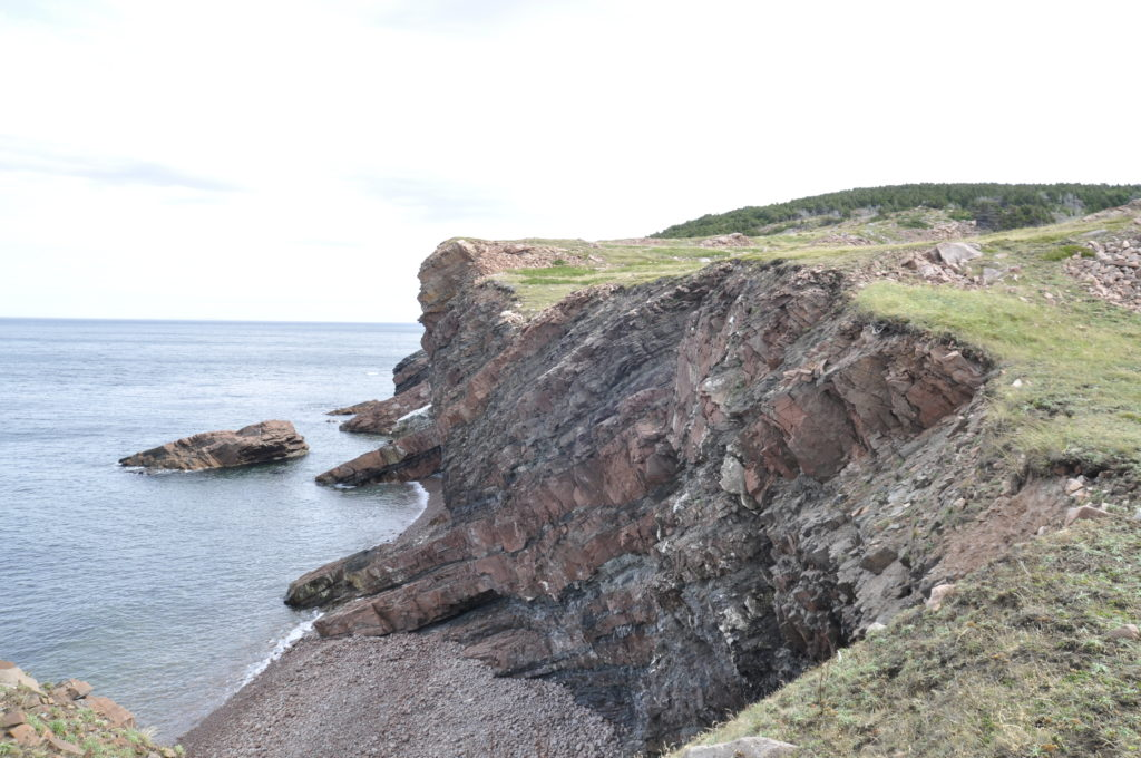 Cape St. Lawrence